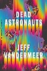 Book cover for Dead Astronauts