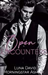 Open Encounters (Kink Chronicles, #2)
