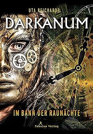 Darkanum by Uta Reichardt