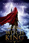 The Witch King (The Witch King, #3)