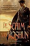 De schim van Roshun (Het hart van de wereld Book 2)