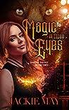 Magic in Those Eyes (Shayne Davies, #2)