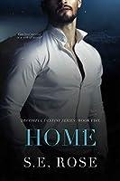 Home (Deceitful Destiny Series Book 5)