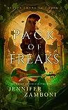 Pack of Freaks (Beasts Among Us, #2)