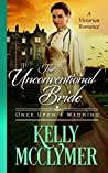 The Unconventional Bride (Once Upon a Wedding Book 9)
