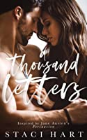 A Thousand Letters (The Austens #2)