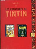 Les Aventures De Tintin - Les Cigares Du Pharaon/Vol 714 Pour Sydney