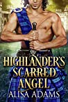 Highlander's Scarred Angel