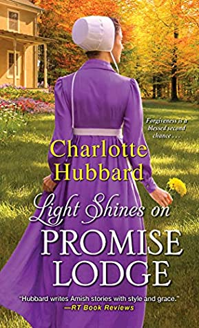 Light Shines on Promise Lodge (Promise Lodge #5)