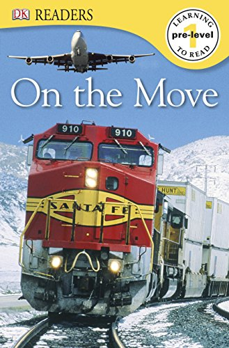 On-the-Move-Dk-Readers-Pre-Level-1-