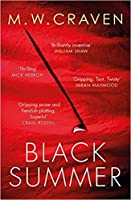 Black Summer (Washington Poe #2)