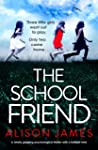 The School Friend audiobook download free