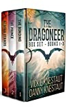 The Dragoneer Trilogy: Books 1 - 3 of The Dragoneer Series