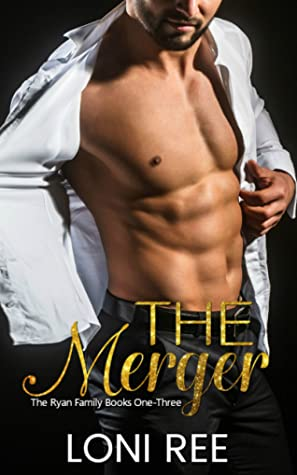 The Merger (Ryan Family #1-3)