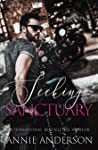 Seeking Sanctuary (Shelter Me #1)