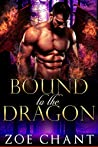Bound to the Dragon (Lost Dragons, #5)