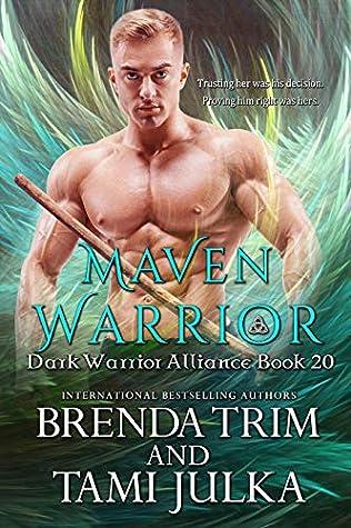 Maven Warrior (Dark Warrior Alliance, #20)