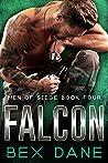 Falcon (Men of Siege, #4)