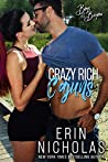 Crazy Rich Cajuns (Boys of the Bayou, #4)
