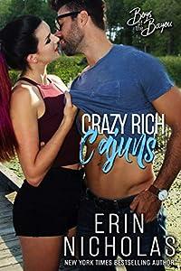 Crazy Rich Cajuns (Boys of the Bayou, #4)