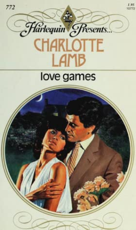 Love Games by Charlotte Lamb