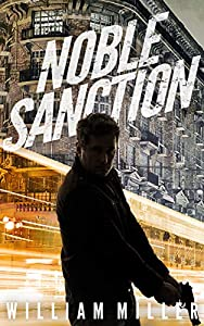 Noble Sanction (Jake Noble, #4)