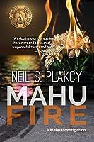 Mahu Fire (Mahu Investigations #3)