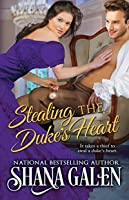 Stealing the Duke's Heart