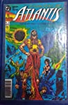 Clásicos DC: Crónicas de Atlantis