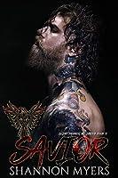 Savior (Silent Phoenix MC #5)