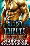 Alien Tribute (Tsenturion Masters #2)