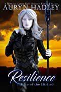 Resilience (Rise of the Iliri, #6)
