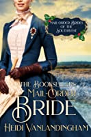 The Bookseller's Mail-Order Bride (Mail-Order Brides of the Southwest Book 3)