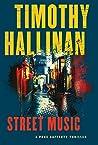 Street Music (A Poke Rafferty Novel Book 9)