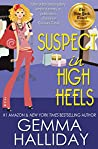 Suspect in High Heels (High Heels Mysteries Book 10)
