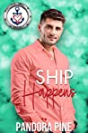 Ship Happens (Valentine's Inc. Cruises, #3)
