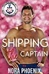 Shipping the Captain (Valentine's Inc. Cruises, #6)