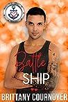 Battle Ship (Valentine's Inc. Cruises, #4)