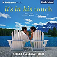 It's in His Touch (Red River Valley #2)