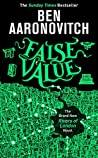 False Value (Rivers of London, #8) audiobook review