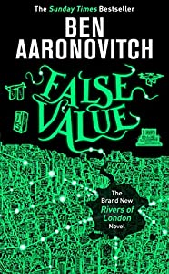 False Value (Rivers of London, #8)