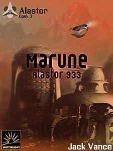 Alastor 3 Marune 933