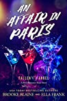 An Affair In Paris (Fallen Angel #3.5)