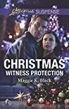 Christmas Witness Protection (Protected Identities #1)