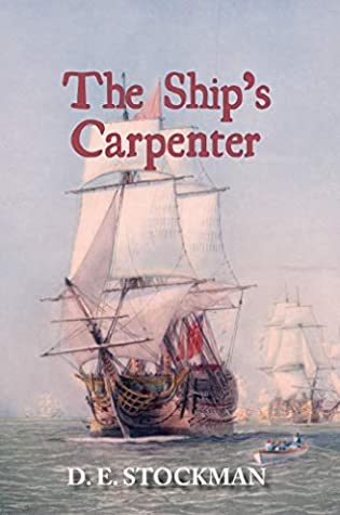 The Ship's Carpenter (Tween Sea and Shore Book 1)