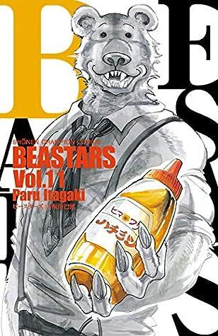 BEASTARS 11 (Beastars, #11)