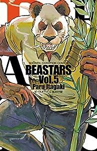BEASTARS 5 (Beastars, #5)