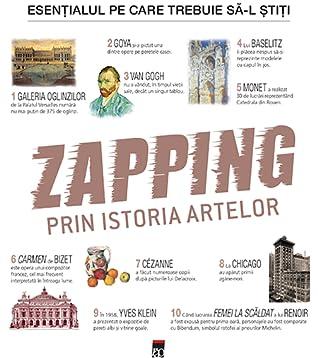Zapping prin istoria artelor