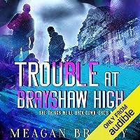 Trouble at Brayshaw High (Brayshaw High, #2)