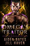 Omega's Traitor (Guardian Dragons #3)